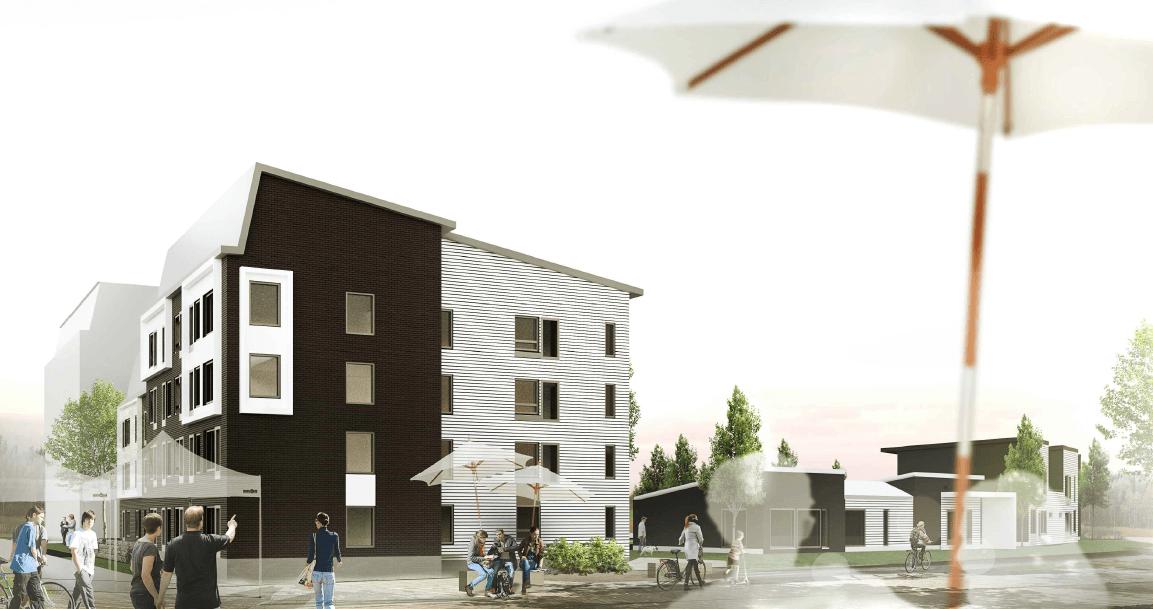 As Oy Tampereen Kumpupilvi AS54<br>